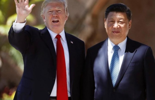 Xi urges US to exercise restraint over North Korea