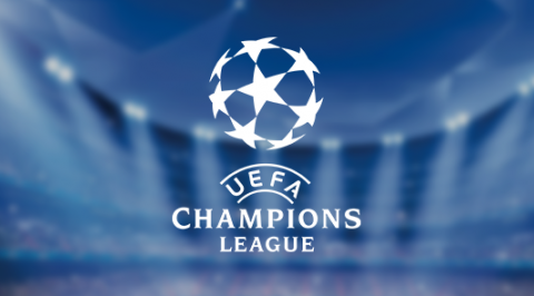 2017/2018 UEFA Champions League 1st leg Play-off results