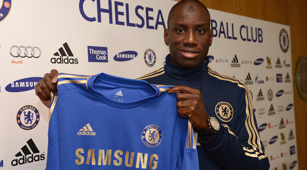 Demba Ba: Player Profile