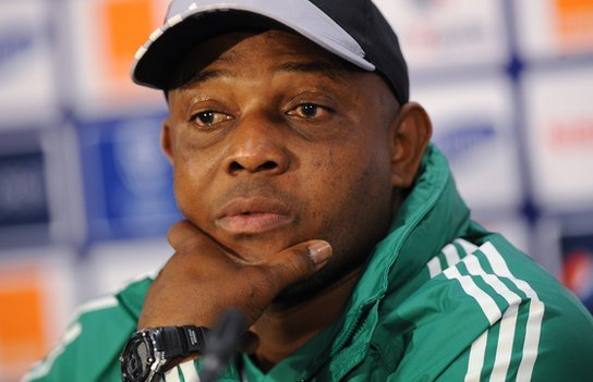 Keshi Set To Release Nations Cup List Today
