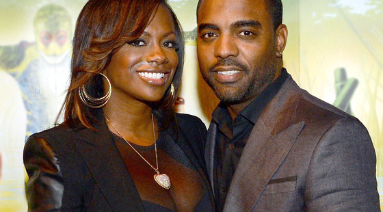 Atlanta Star Kandi Burruss Engaged To Todd Tucker