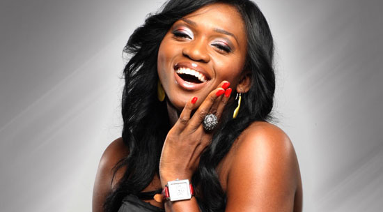 Waje Picks Up Acting Role