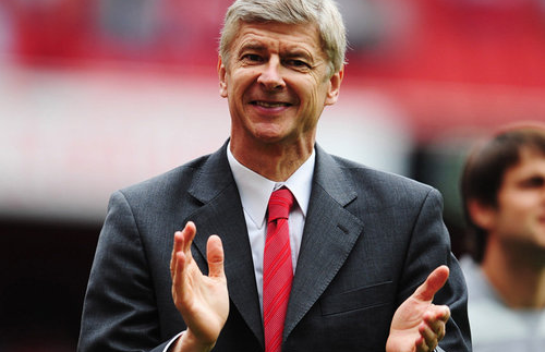 We Have Issue With Big Names - Wenger Admits