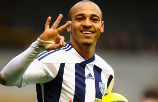 QPR Move: West Brom Accuse Odemwingie Of Acting Wholly Unprofessional