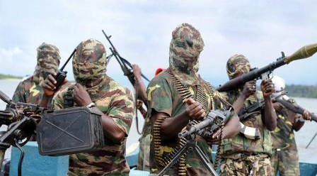 Kano Attack: Gunmen Kill Nine Female Health Workers
