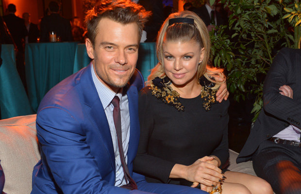 Fergie And Josh Duhamel Expecting A Baby