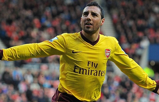Bayern And Barça Favourites For Title - Santi Cazorla