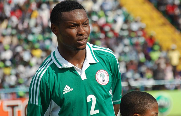 Godfrey Oboabona Has One Million Euros Price Tag - Club