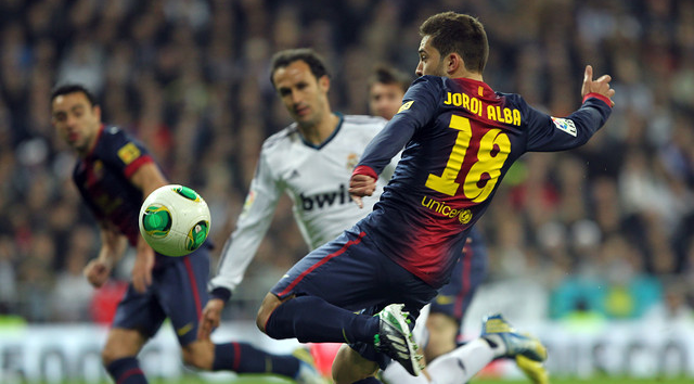 History On FC Barcelona's Side In Doubleheaders Against Real Madrid
