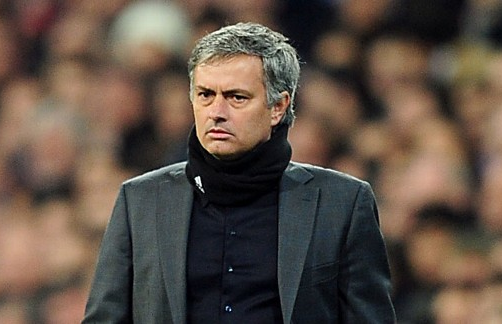 Nothing Special About Winning Manchester United - Mourinho