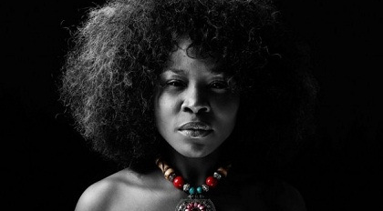 OMAWUMI To Launch 2nd Album In April