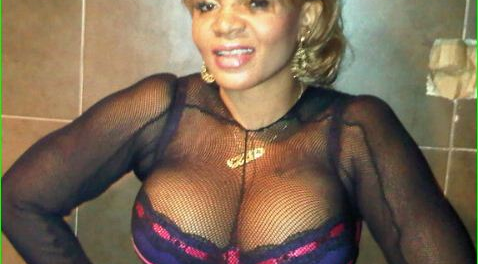 Cossy Breaks Up With Lover Over Range Rover Sport