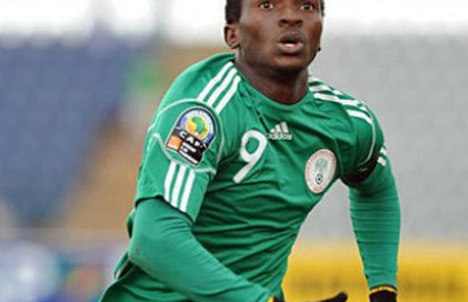 Flying Eagles' Olanrewaju Kayode Suspended For DR Congo Match