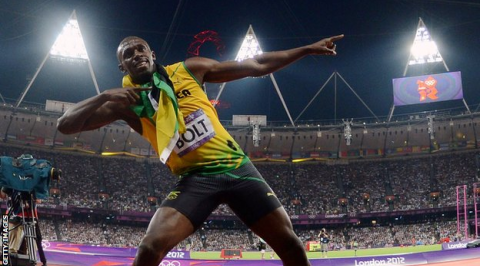 Budget 2013: Athletes Like Usain Bolt To Receive Tax Exemption