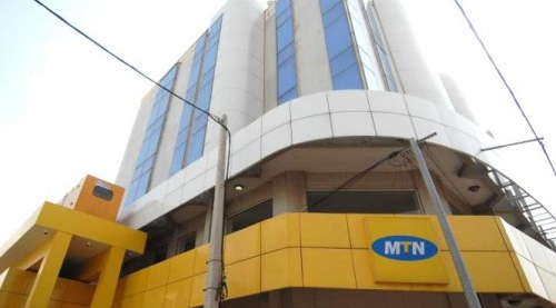 MTN To Spend Over 1 Trillion Naira On Acquisition