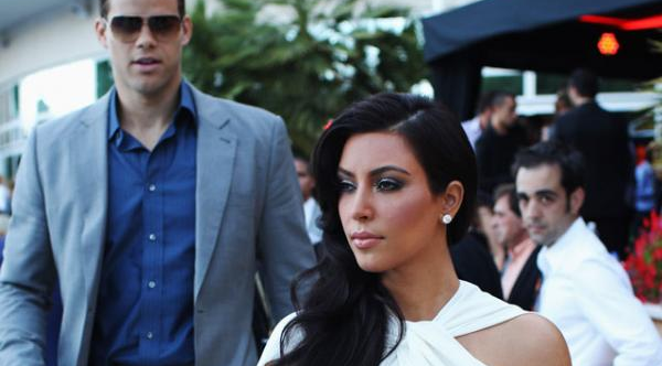 Kim Kardashian And Kris Humphries Divorced Officially