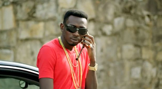 May D Features P Square And Others In Upcoming album