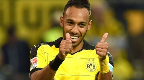 Aubameyang Beats Yaya Toure To Win Caf Award