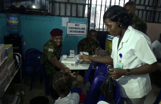 2019 army day: army conducts free medicals