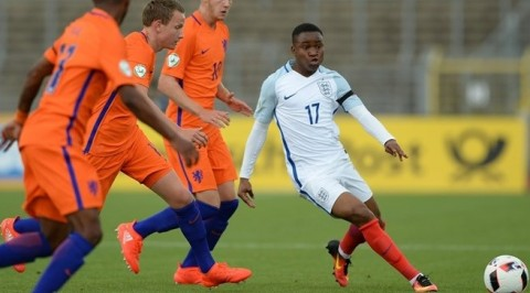 England list Lookman, Ojo for World Cup