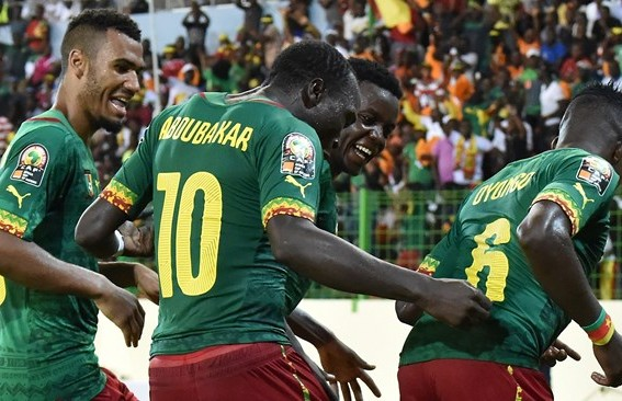 Cameroon picks 23-man squad for World Cup qualifiers against Nigeria