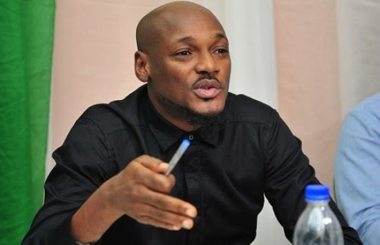 2face Idibia to re-lunch his Ikeja night club