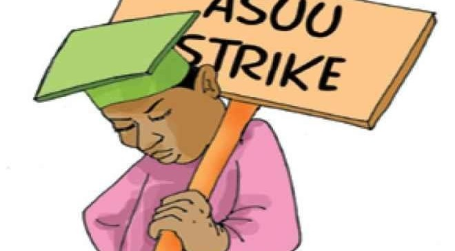 ASUU Launches Indefinite Strike amidst Coronavirus Pandemic