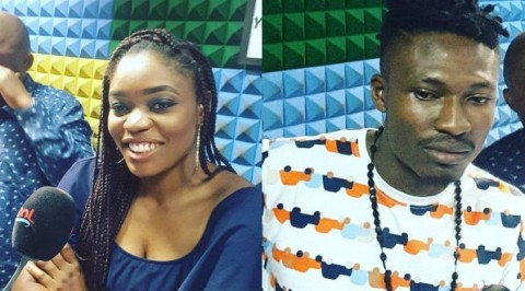 Efe and Bisola begins media tour