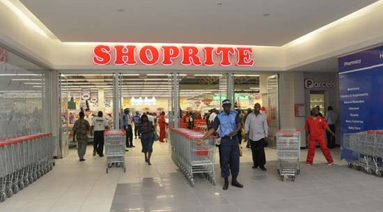 Shoprite launches new made-in-Nigeria products