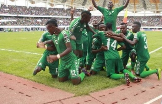 Champions Zambia! beat Senegal for first ever U-20 AFCON title