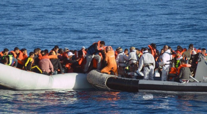 Migrants drowns off Libya coast
