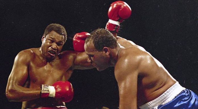 Ex-boxer,David Bey dies from construction accident