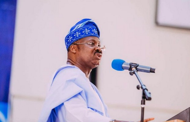 Ajimobi solicits support for development