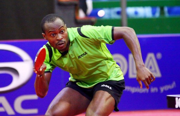 Quadri vows to bounce back at ITTF World Cup