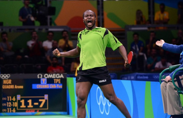 ITTF world championships: Quadri advances