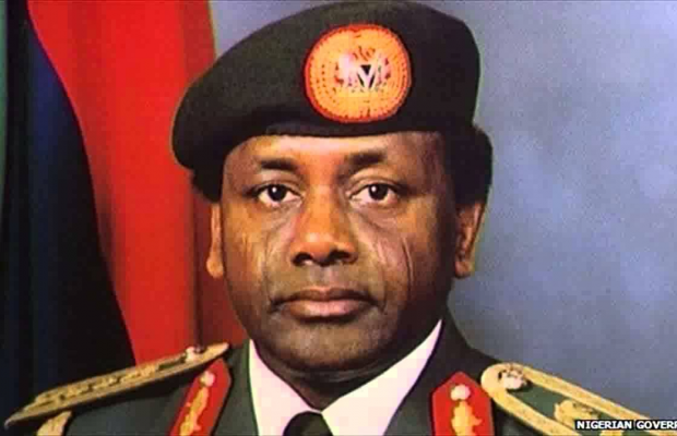 FG Receives Over $311m Abacha Loot from US