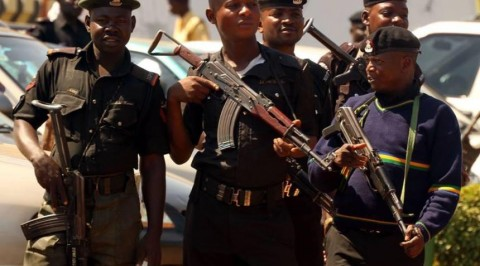 Delta CP calls for community policing