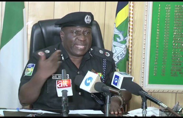 Crime: Adamawa CP reveals how Fulani herdsmen operate