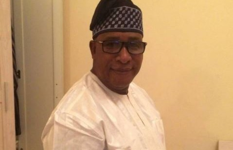 Oga Bello speaks on gender equality