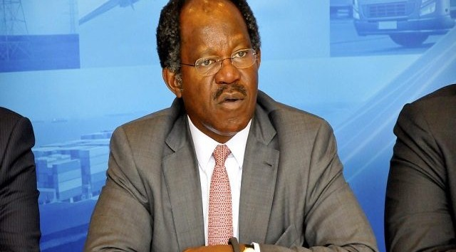Trump fires Nigeria's Ogunlesi as adviser