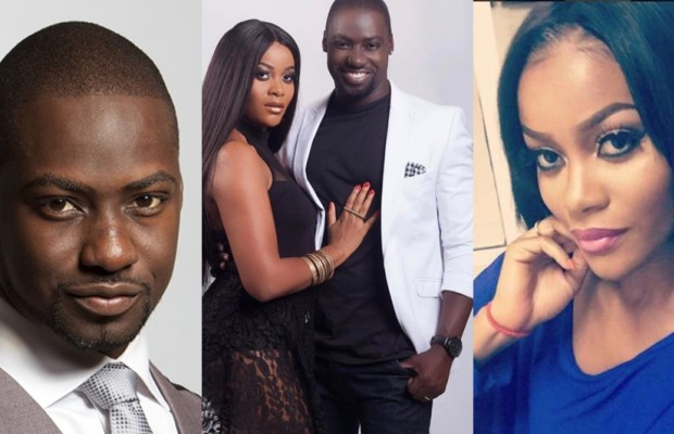 Chris Attoh reveals reason behind his crashed marriage