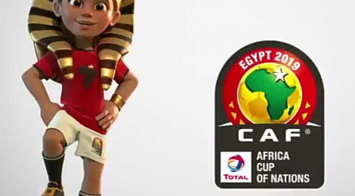 AFCON 2019: official mascot unveiled