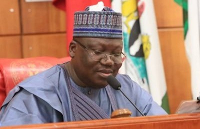 Lawan inaugurates standing committees, tasks them on work ahead