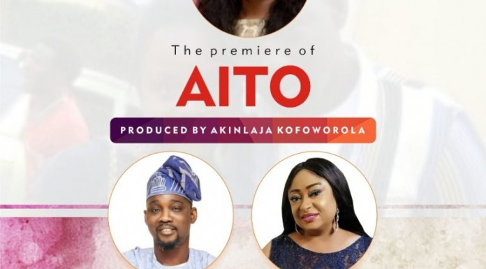 Kofoworola's movie 'Aito' to premiere March 4