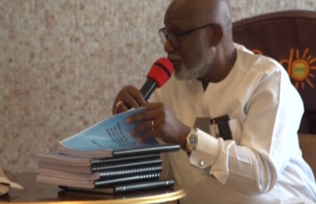 Ondo violence: panel of inquiry submits report