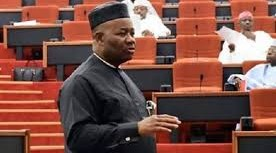 Akpabio assures better PDP in 2019