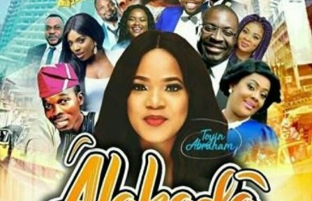 'Alakada Reloaded' makes 50 million in a week.
