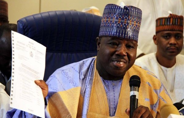 Appeal court confirms Ali Modu Sheriff as PDP chairman