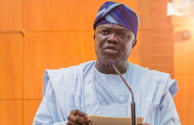 Ambode mobilises ahead of APC primaries