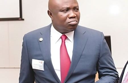 Lagos moves to take over national stadium